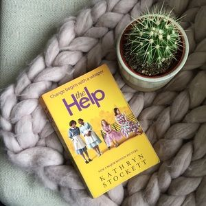 Other - The Help - Book